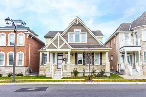 House for sale at 18 Raven Cross Ave Markham Ontario - MLS: N4605967