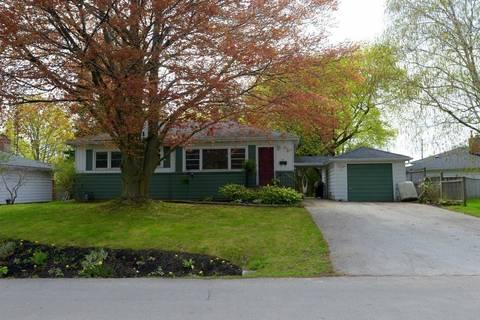House for sale at 18 Ravina Cres Hamilton Ontario - MLS: X4456737