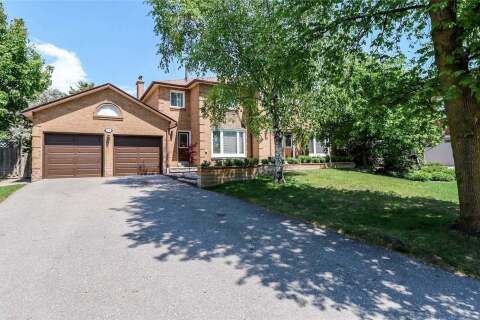House for sale at 18 Red Tail Ct Brampton Ontario - MLS: W4810641