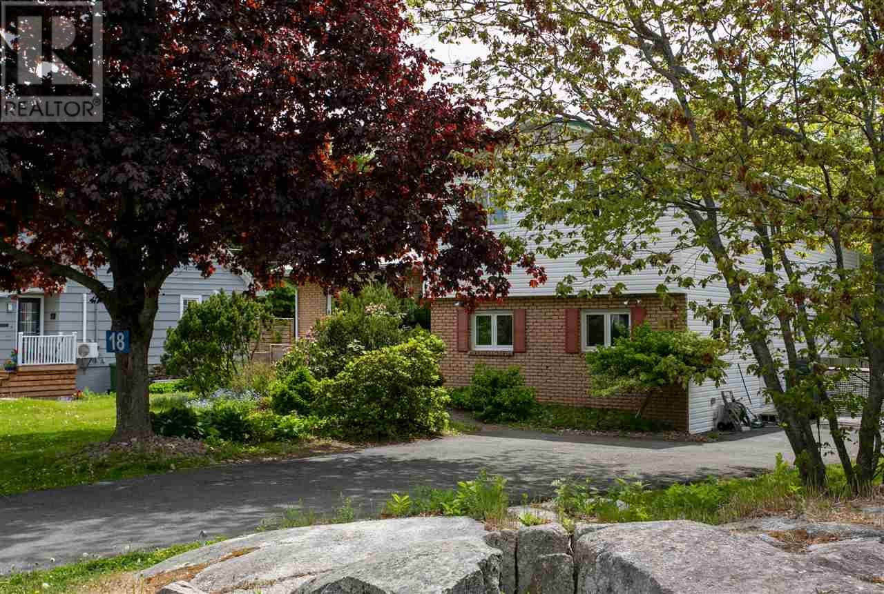 Removed: 18 Redwood Avenue, Halifax, NS - Removed on 2020-06-12 23:24:39