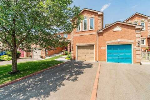 Home for sale at 18 Ripley Cres Brampton Ontario - MLS: W4826324