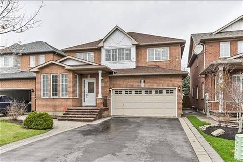 House for sale at 18 River Forest St Markham Ontario - MLS: N4429686
