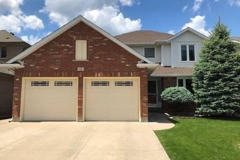 House for sale at 18 Riviera Rdge Hamilton Ontario - MLS: X4484947