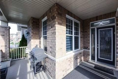 House for sale at 18 Robert Parkinson Dr Brampton Ontario - MLS: W4645410