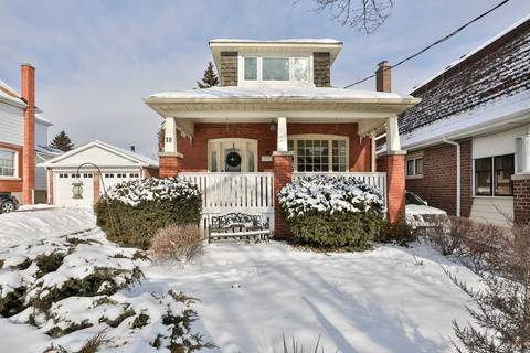 House for sale at 18 Robert St Toronto Ontario - MLS: W4689067