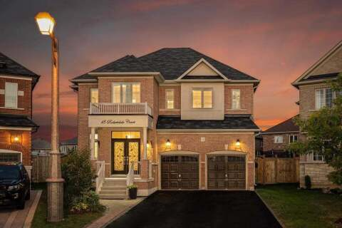 House for sale at 18 Robertdale Ct Whitchurch-stouffville Ontario - MLS: N4860484
