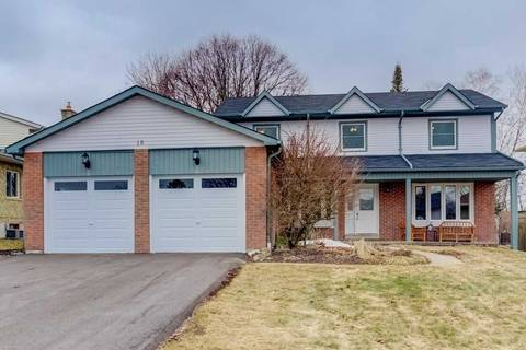 House for sale at 18 Royal Oak Rd East Gwillimbury Ontario - MLS: N4729184