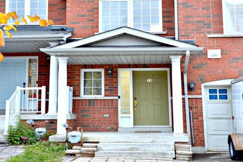 Townhouse for sale at 18 Rustic Ave Richmond Hill Ontario - MLS: N4626003