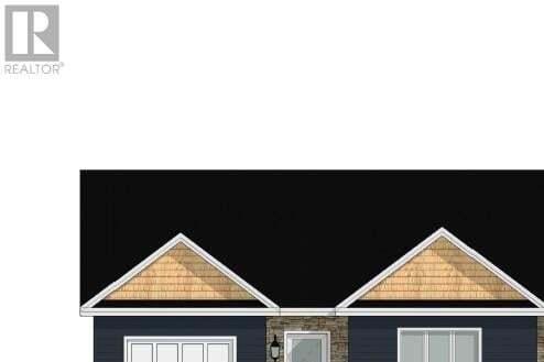 House for sale at 18 Saffron St Paradise Newfoundland - MLS: 1212536