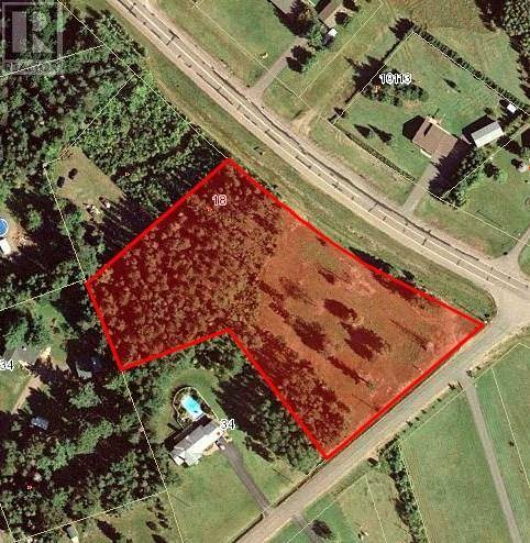 Residential property for sale at 18 Saint Charles Nord  Aldouane New Brunswick - MLS: M126901