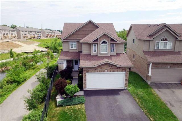 Sold: 18 Samuel Court, Orangeville, ON