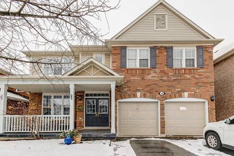 House for sale at 18 Sandy Beach Rd Brampton Ontario - MLS: W4730290