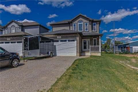 House for sale at 18 Sandy Ct Tillsonburg Ontario - MLS: 40012406