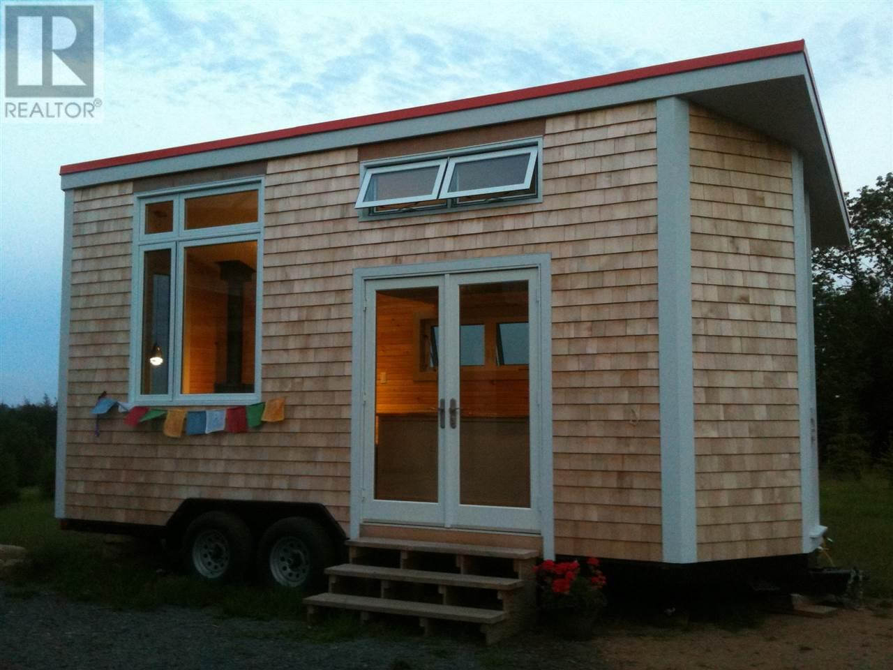 Removed: 18 Sandy Hollow Road, Lunenburg, NS - Removed on 2019-01-02 05:09:04