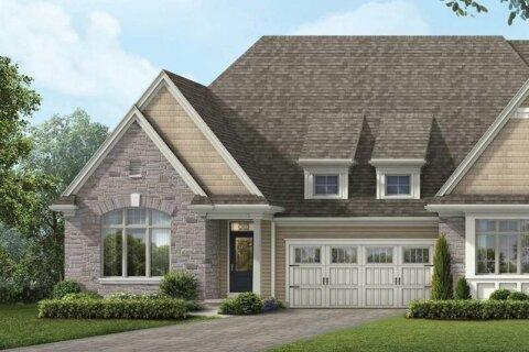 Townhouse for sale at 18 Sassafras Rw Ridgeway Ontario - MLS: 40037012