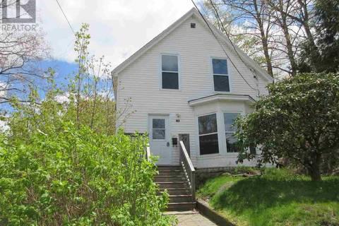 House for sale at 18 School St Kentville Nova Scotia - MLS: 201903622
