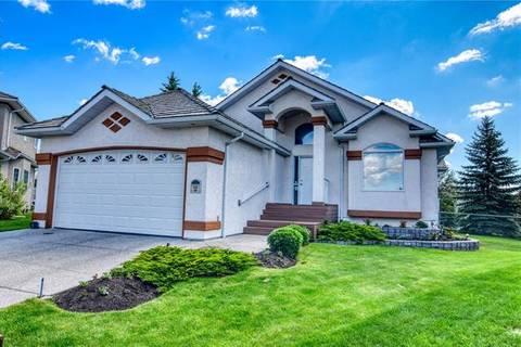 House for sale at 18 Scimitar Ct Northwest Calgary Alberta - MLS: C4237858