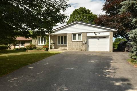 House for sale at 18 Second St New Tecumseth Ontario - MLS: N4521661