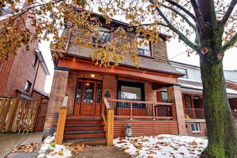 House for sale at 18 Sellers Ave Toronto Ontario - MLS: W4642939