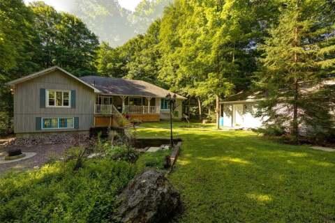 House for sale at 18 Shadow Lake Rd Kawartha Lakes Ontario - MLS: X4864218