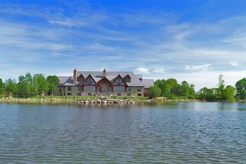 House for sale at 18 Shangri-la Ln Georgina Ontario - MLS: N4487552