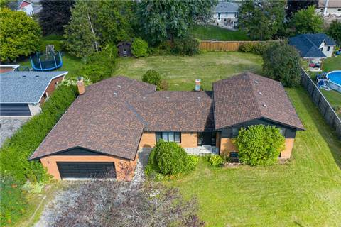 House for sale at 18 Sharon Blvd East Gwillimbury Ontario - MLS: N4714161
