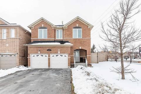 House for sale at 18 Shieldmark St Brampton Ontario - MLS: W4693277