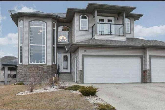House for sale at 18 Shores Dr Leduc Alberta - MLS: E4218535