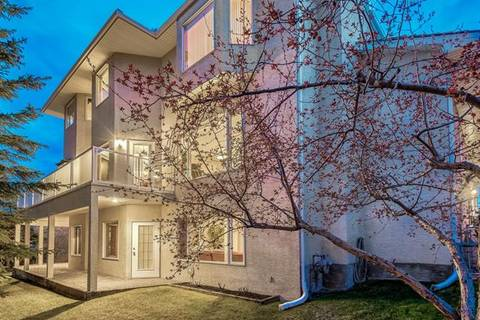 House for sale at 18 Silver Creek Manr Northwest Calgary Alberta - MLS: C4267366