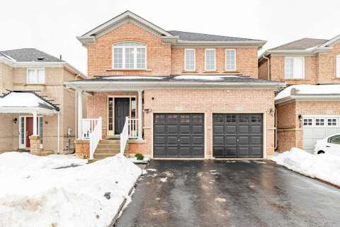 House for sale at 18 Silver Egret Rd Brampton Ontario - MLS: W4769915