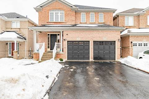 House for sale at 18 Silver Egret Rd Brampton Ontario - MLS: W4715918