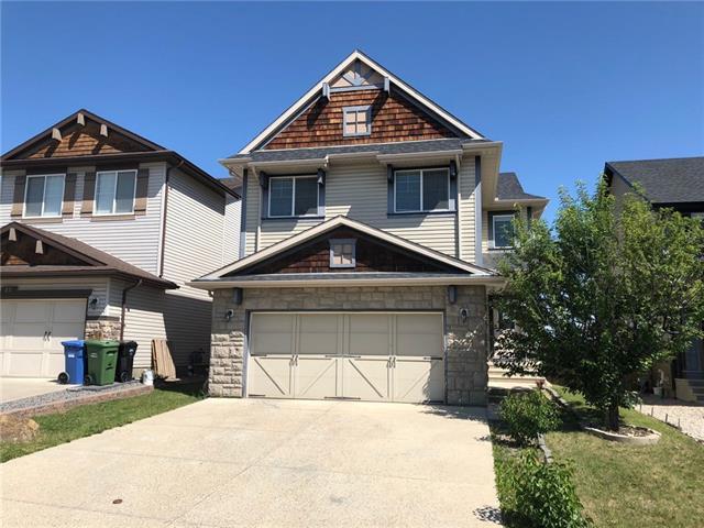 Sold: 18 Silverado Skies Drive Southwest, Calgary, AB