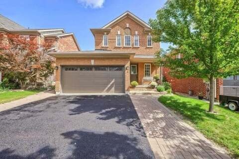 House for sale at 18 Silverstone Cres Georgina Ontario - MLS: N4920304