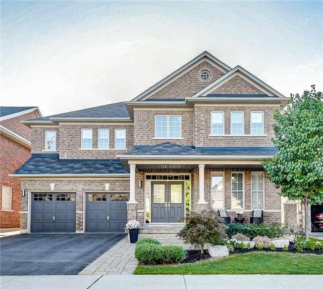 Sold: 18 Silvestre Avenue, Vaughan, ON