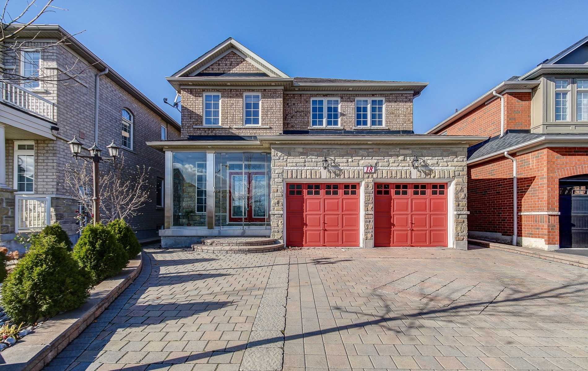 For Sale: 18 Skylar Circle, Brampton, ON | 4 Bed, 4 Bath House for $1099000.00. See 20 photos!