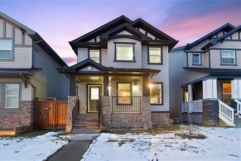 House for sale at 18 Skyview Springs Ri Northeast Calgary Alberta - MLS: C4275356