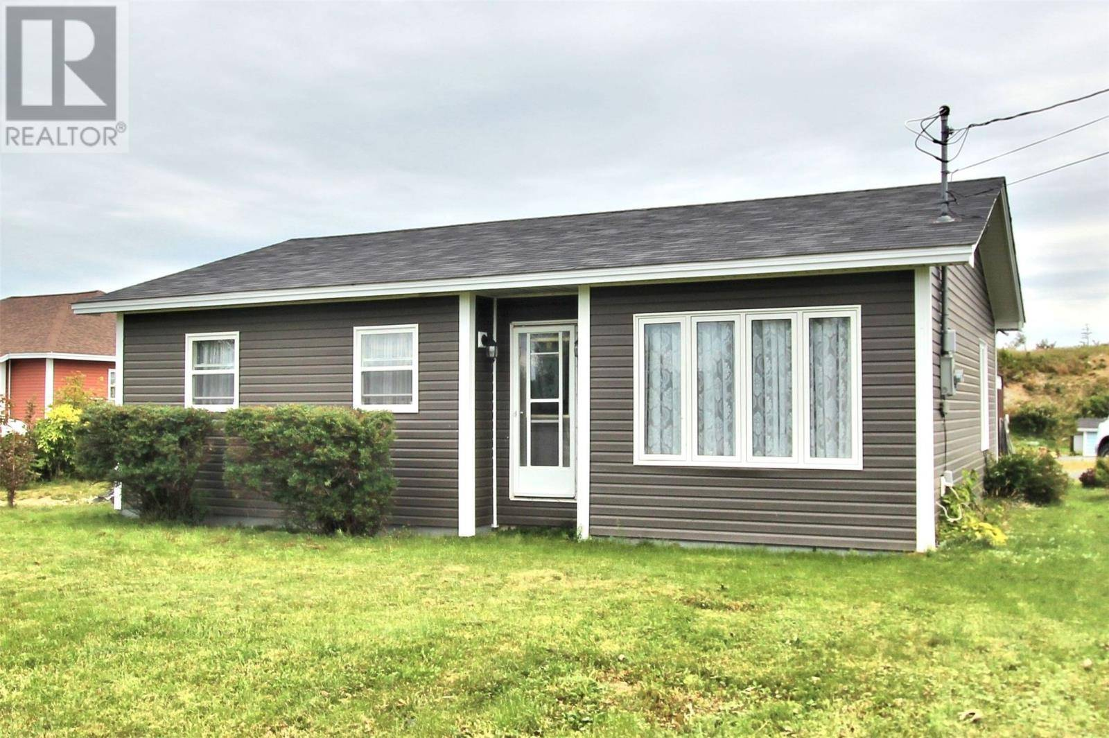 House for sale at 18 Snowy Rd Bryants Cove Newfoundland - MLS: 1202944