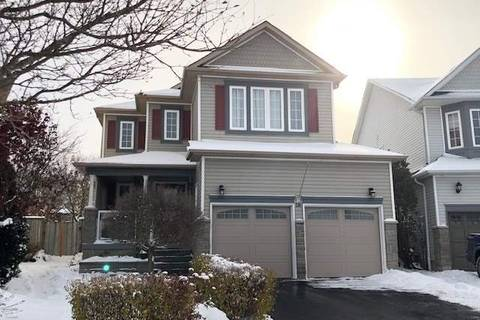 House for rent at 18 Solford Dr Whitby Ontario - MLS: E4634546