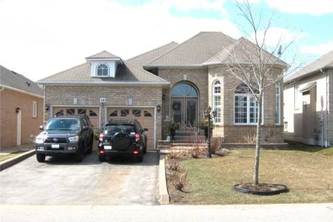 House for sale at 18 Sonley Dr Whitby Ontario - MLS: E4489770
