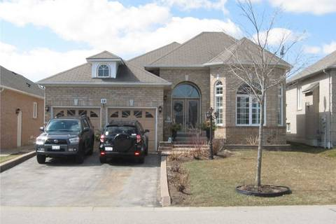 House for rent at 18 Sonley Dr Whitby Ontario - MLS: E4651822