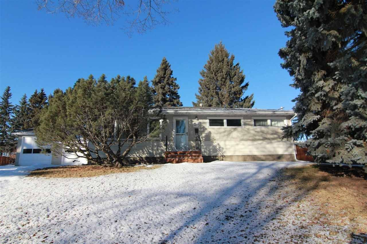House for sale at 18 Sonora Dr St. Albert Alberta - MLS: E4177449