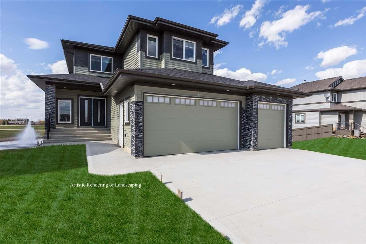 House for sale at 18 Southbridge Cr Calmar Alberta - MLS: E4196266