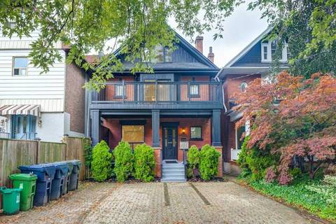 House for sale at 18 Spencer Ave Toronto Ontario - MLS: W4608463