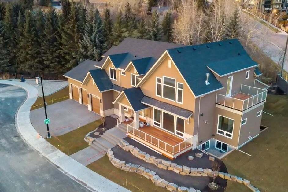 House for sale at 18 Spring Glen Vw SW Springbank Hill, Calgary Alberta - MLS: C4294959