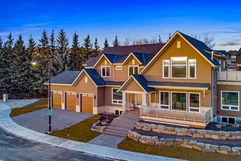 House for sale at 18 Spring Glen Vw Southwest Calgary Alberta - MLS: C4274731