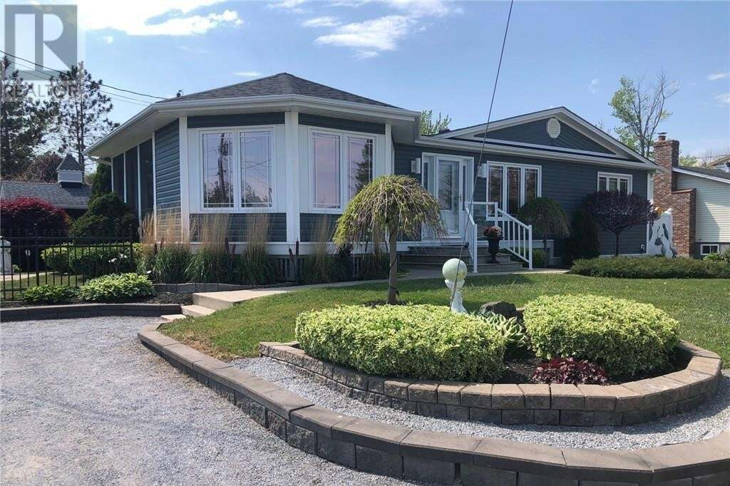 House for sale at 18 Spruce Ln Grande Digue New Brunswick - MLS: M127122