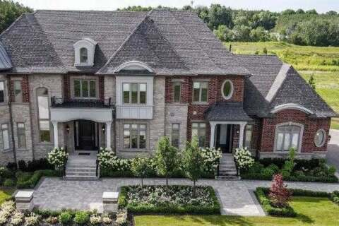 House for sale at 18 Spruceview Pl Whitchurch-stouffville Ontario - MLS: N4891915