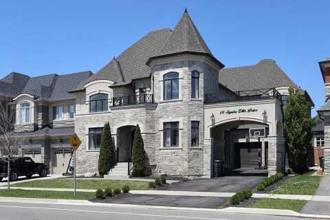 House for sale at 18 Squire Ellis Dr Brampton Ontario - MLS: W4812671