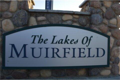 Residential property for sale at 18 St. Andrews Cs Lyalta Alberta - MLS: A1035484