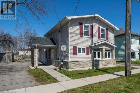 House for sale at 18 St Paul St Belleville Ontario - MLS: 255519